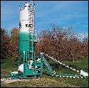 Приобъектная бетоносмесительная установка BTK 508