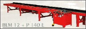 Станки для гибки арматуры  серии Р, OMES Италия