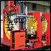Сборочный центр для цилиндрических каркасов GAM 1500