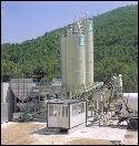 Стационарные бетонные заводы ORU