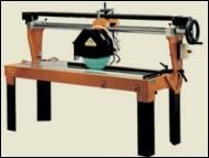 Станки для резки камня и плитки Fresa Manta 250-300 LX