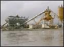 Мобильный бетонный завод ORU ONEDAY
