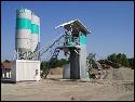 Быстромонтируемая бетоносмесительная установка ORU MULTIS
